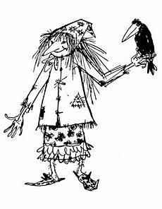 Malvorlagen Hexen Ausdrucken Ausmalbilder Die Kleine Hexe Ausmalbilder F 252 R Kinder