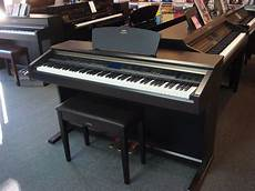 used digital yamaha ydp v240 piano for sale nj