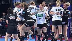 frauen em tabelle handball em hauptrunde erreicht dhb frauen besiegen