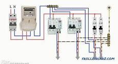 come collegare l rcd schema elettrico