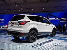 2019 ford escape hybrid release date mpg price suv