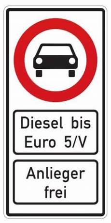 Diesel Bei Fahrverboten Wird Es Viele Ausnahmen Geben