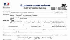 certificat de cession 2 roues certificat de cession d un v 233 hicule d occasion tout ce