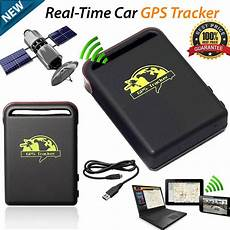 Gps Tracker Tk102 Gps Sender Ortung Peilsender Kfz Auto