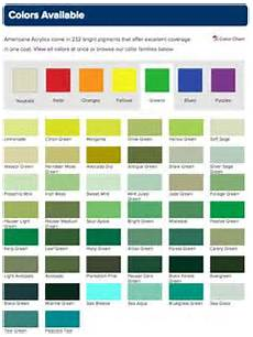 chroma s jo sonja artists colors color chart color charts pinterest colour chart artist