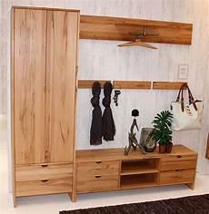 massiv möbel günstig massivholz garderoben set dielenm 246 bel flurm 246 bel wildeiche