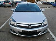opel astra top 1 8 2008 opel astra top 1 8 edition car photo and specs