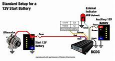 dual battery systems explained everything you need to know accelerate auto electrics air