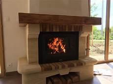 foyer pour cheminee bois atrea installateur p 244 ele et chemin 233 e 224 ploeren