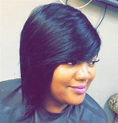 asymmetrical bob weave hairstyles 35 short weave hairstyles you can easily copy