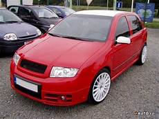 skoda fabia 1 9 tdi rs best photos and information of