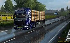 truck simulator 3 leaked beta version
