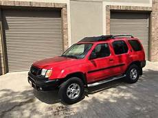 2000 Nissan Xterra For Sale