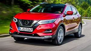 Nissan Qashqai Review Fastest Petrol Driven 2017