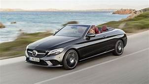 2019 Mercedes Benz C Class Coupe And Cabrio Get Power