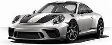 2018 Porsche 911 Gt3 Carbon Package Rendered As The True