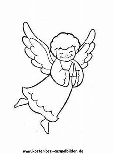 Engel Malvorlagen Zum Ausdrucken Zum Ausdrucken Suesser Engel Zum Ausmalen Engel Ausmalen Malvorlagen