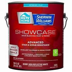 hgtv home by sherwin williams showcase high reflective