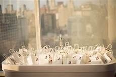 wedding favor ideas nyc beautiful bright sophisticated wedding defined