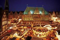 weihnachtsmarkt im marktplatz weltreise bremerhaven und