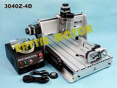 cnc router machine 4axis 3040 engraver milling machine usb port 4 axis 3040 300w cnc router engraver engraving milling machine desktop cavring machine
