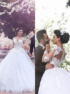 ball gown sweetheart sweep train organza lace sleeves bridal dre vividress5933 r3822