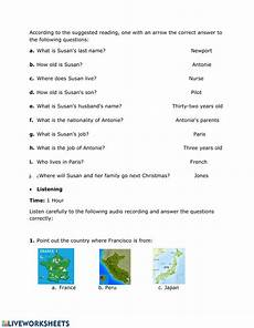worksheets a1 18776 test for a1 interactive worksheet
