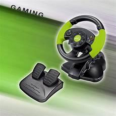 esperanza high octane xbox edition gaming lenkrad mit gas