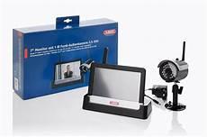 Außenkamera Mit Monitor - abus tvac16000a 7 quot heim 252 berwachungsset touch app
