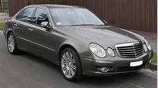 Mercedes E Class W211 Reliability Specs Still