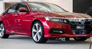 2020 Honda Accord  Release Date & Price ICharts