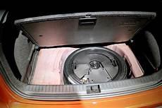Seat Arona Kofferraum - seat arona gut vernetzt