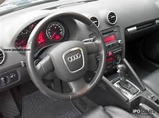 audi a3 gebraucht automatik 2007 audi a3 3 2 quattro automatic car photo and specs