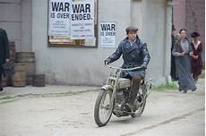 Harley And The Davidsons Tv Review Motorbike Writer