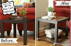 Ikea Lack Tisch Diy - 15 diy ikea lack table makeovers you can try at home