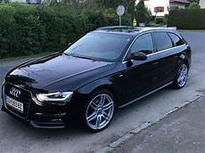 Verkauft Audi A4 Avant 2x S Line B8 Ko Gebraucht 2012