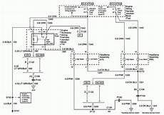 2007 impala headlight wiring harness 2002 chevy impala headlight wiring diagram decor
