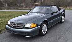 electronic toll collection 1994 mercedes benz s class electronic throttle control 1994 mercedes benz sl 600 z motorsports collection