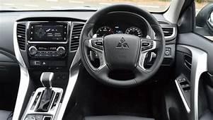 Mitsubishi Pajero Sport GLS 7 Seat 2017 Review  Road Test