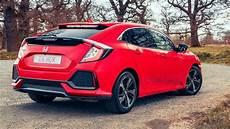 2017 Honda Civic Hatchback Interior Exterior And Drive