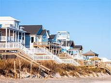escape to topsail island carolina southern living
