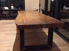 table plateau bois brut delta bois n 233 goce et commerce de bois