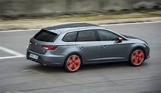 seat cupra st seat releases new photo gallery of the st cupra 30