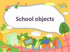 grammar worksheets 24929 school objects