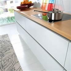 meuble cuisine sans poignée le guide pour votre cuisine 233 quip 233 e sans poign 233 e