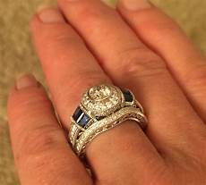 engagement ring weddingbee photo gallery
