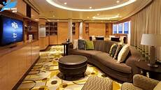 inside the most luxurious cruise ship suites in the world luxury