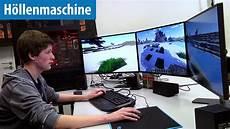 pc gehäuse mit lüfter minecraft mit 2700 fps auf der h 246 llenmaschine 7 mit user