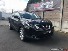 Nissan Qashqai 1 6 Dci 130 Tekna Occasion Lille Nord