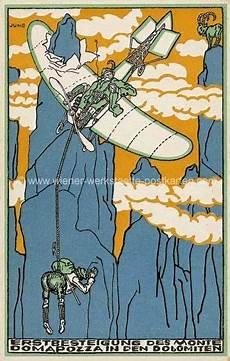 Malvorlagen Jugendstil Jung Wiener Werkstaette Postkarten Wiener Werkst 228 Tte